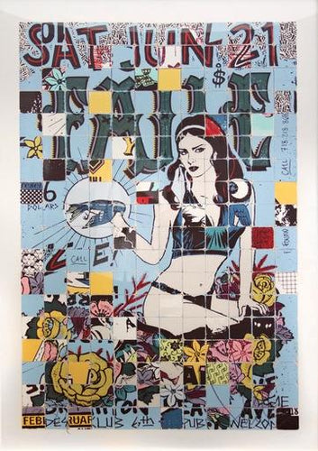 Faile - Live Brighton Beach, 2010