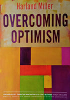 Harland Miller - Overcoming Optimism, 2016