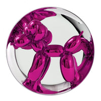 Jeff Koons Balloon Dog Magenta 2015