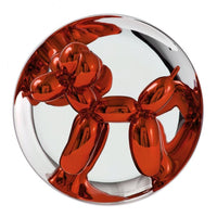 Jeff Koons Balloon Dog Orange 2015