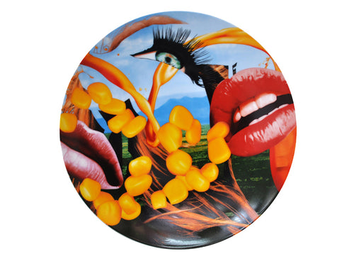 Coupe Plate Lips, 2013