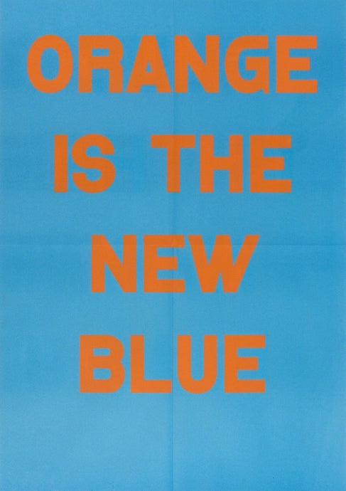 Orange Is The New Blue, 2017