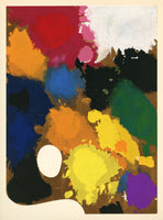 The Palette of the Artist, 1967