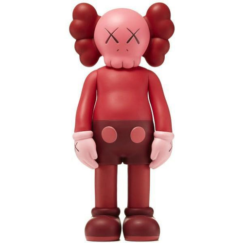 Kaws - Red Full Companion - Open Edition, 2017