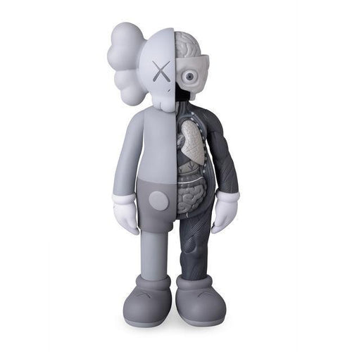 Kaws - Grey Flayed Companion - Open Edition, 2016