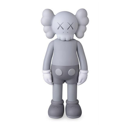 Kaws - Grey Full Companion - Open Edition, 2016