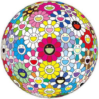 Takashi Murakami - Hold Me Tight, 2017