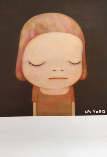 N's Yard (Set of 8), 2018