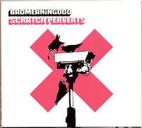 After Banksy - Scratch Perverts Badmeaningood Vol 4, 2003