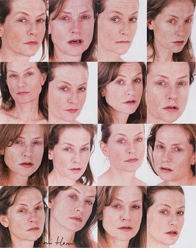 Roni Horn - Portrait of an Image, 2013