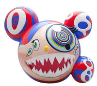 Takashi Murakami - Mr. DOB (Original), 2016