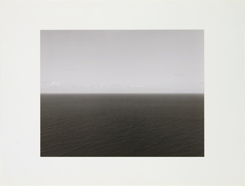 Bay of Biscay - Bakio, 1991