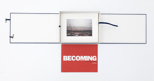 Becoming (Set of 6), 2009