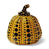 Pumpkin (Yellow & Black), 2013
