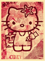 Hello Kitty Pink, 2010
