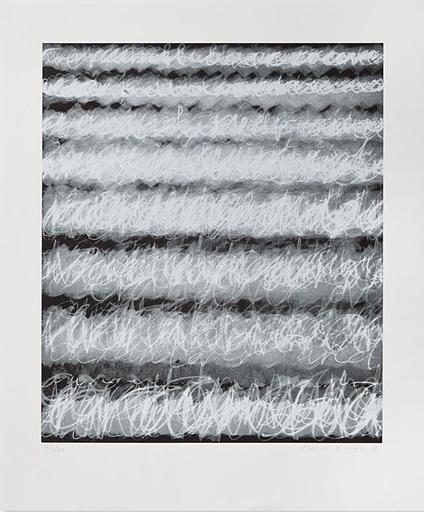 Idris Khan - Over and Over and Over, 2013