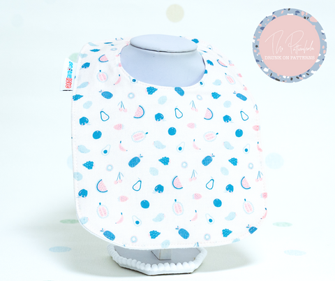 Baby Bib - Fruity Passion