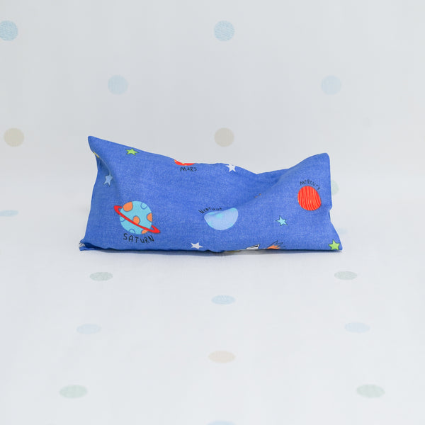 Beansprout Husk Pillow - Planets
