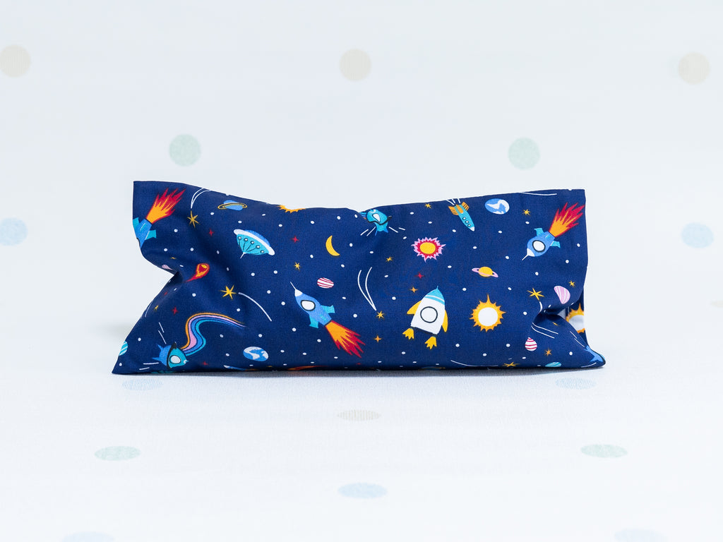 Beansprout Husk Pillow - Space Explorer