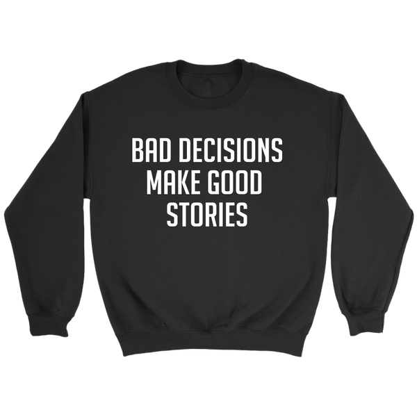 funny bad stories