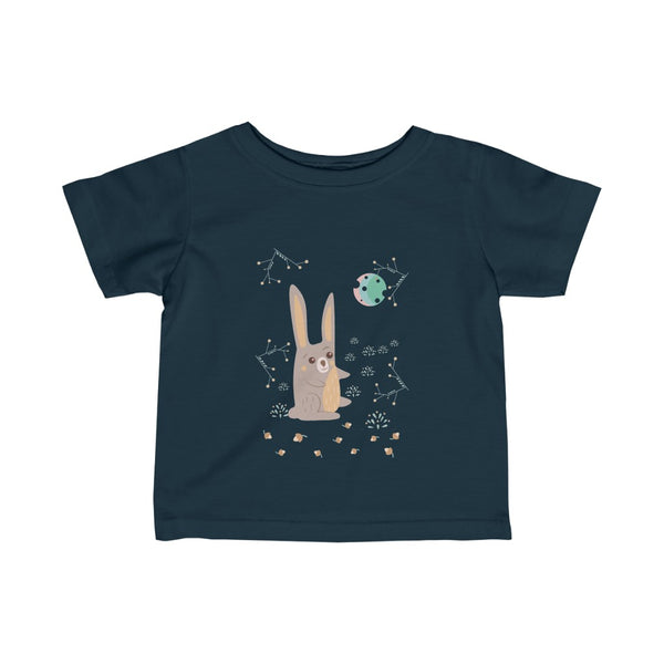 Hare – Infant & Toddler T-Shirt – Unisex