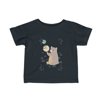 Bear – Infant & Toddler T-Shirt – Unisex