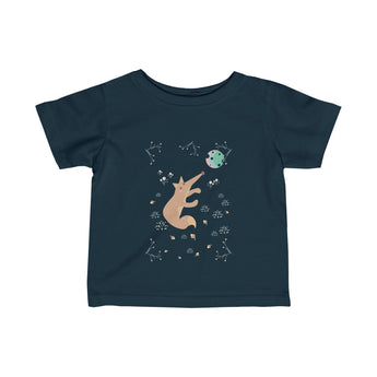 Fox – Infant & Toddler T-Shirt – Unisex
