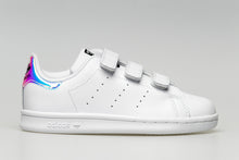 "Adidas Originals Stan Smith CF C ""Rainbow"""