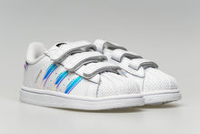 "Adidas Originals Superstar CF I ""Rainbow"""