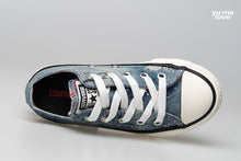 Converse Allstar Chucks Low OX Denim Kids