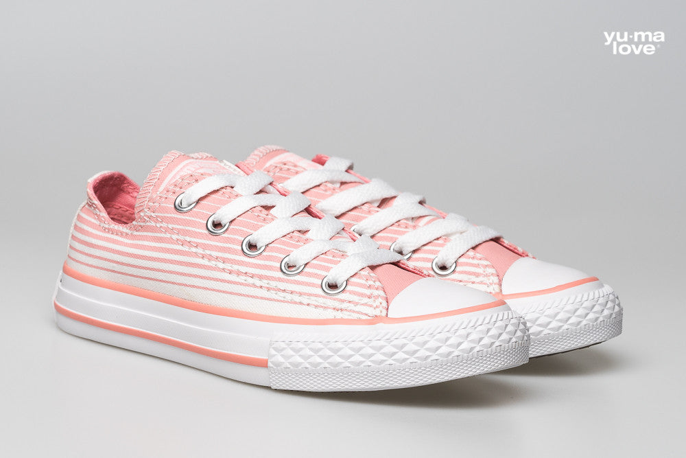 Converse Allstar Chucks Low OX Kids