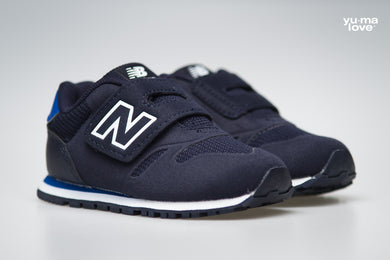 New Balance KA 373 NAI Velcro Infants