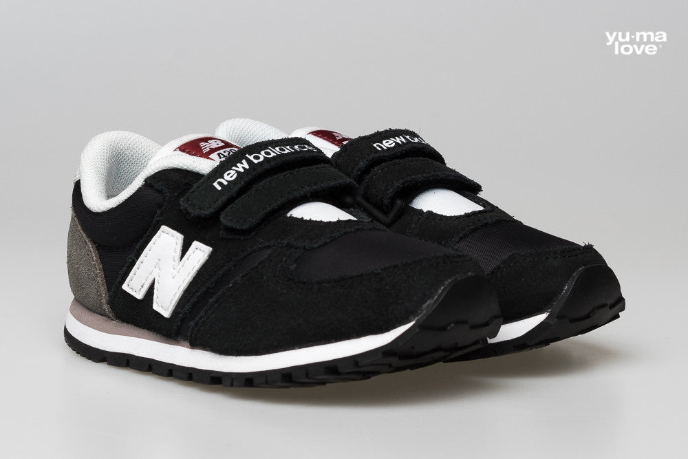 New Balance KE 420 BKI Velcro Infants