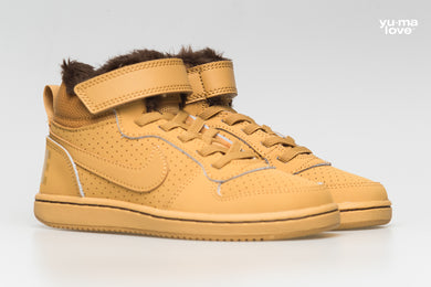 Nike Court Borough Mid WT