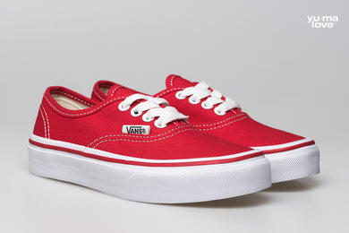 Vans K Authentic Kids