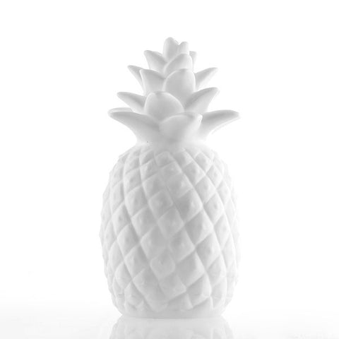 Lampe Ananas Led Multicolore