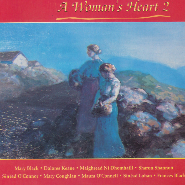 A Woman's Heart 2 - Various Artists