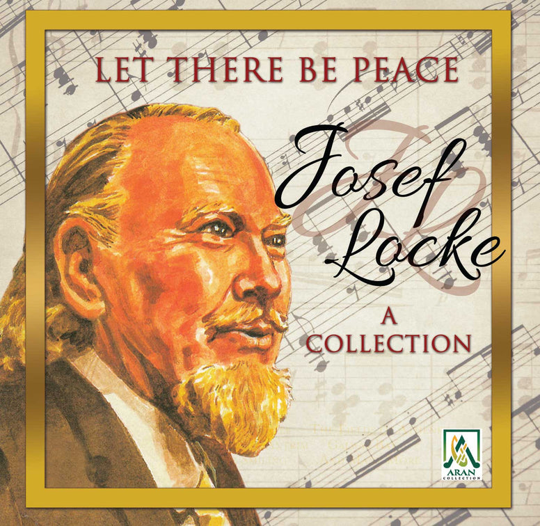 Let There Peace - Josef Locke