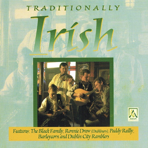 Traditionally Irish  - Various Artists