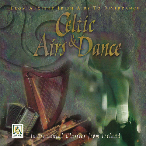 Celtic Airs & Dance