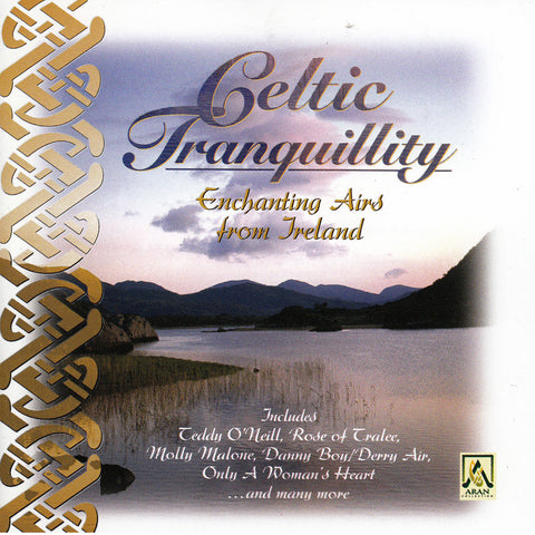 Celtic Tranquillity - The Celtic Orchestra