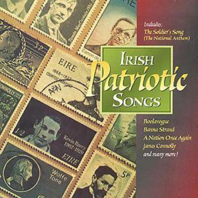 Irish Patriotic Songs - Various Artists