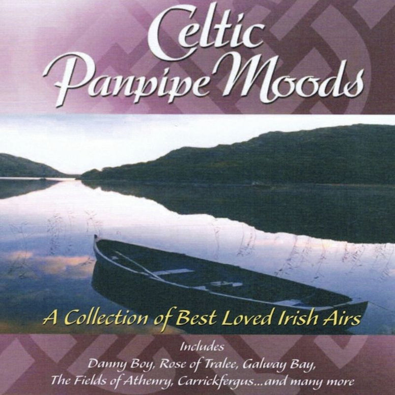 Celtic Panpipe Moods - The Celtic Orchestra