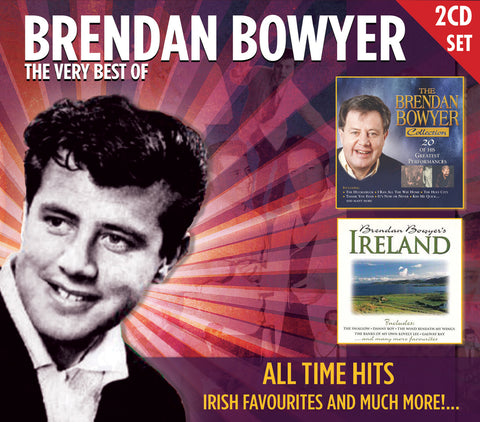 Brendan Bowyer - The Very Best of