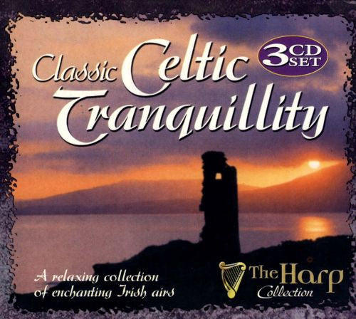 Classic Celtic Tranquillity (3CD Set)