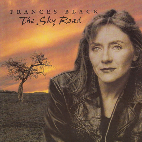The Sky Road - Frances Black