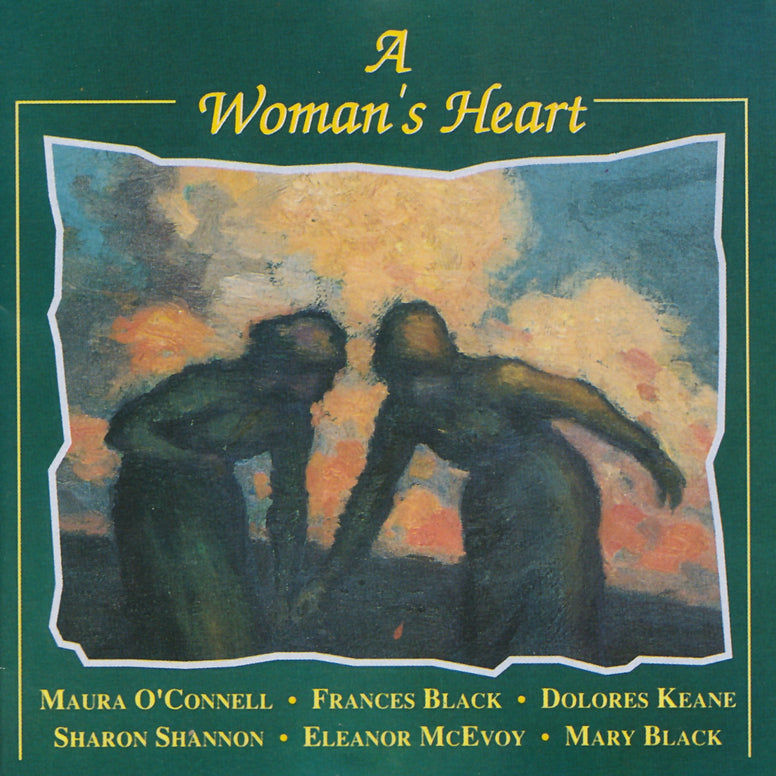 A Woman's Heart - Various Artisits