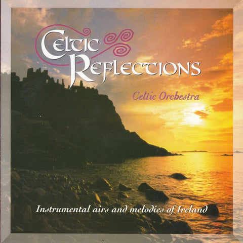 Celtic Reflections - The Celtic Orchaestra
