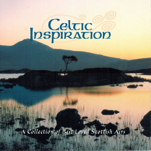 Celtic Inspiration - The Celtic Orchestra