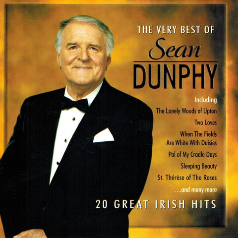 The Very Best of Sean Dunphy - Sean Dunphy